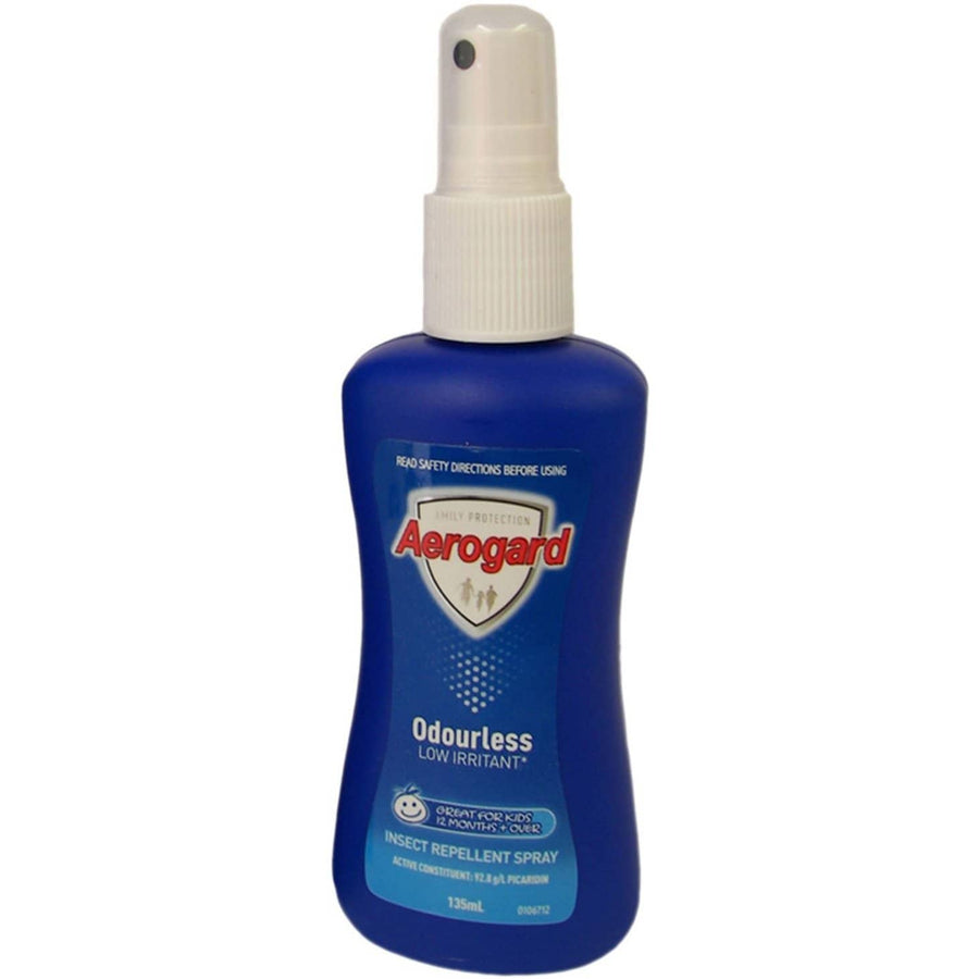 Aerogard Insect Repellent - Odourless Formula
