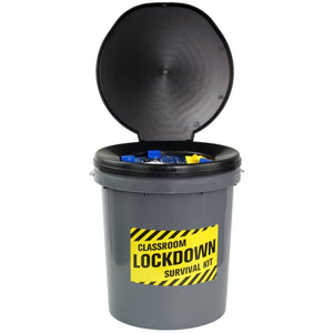 School Classroom Lockdown Kit