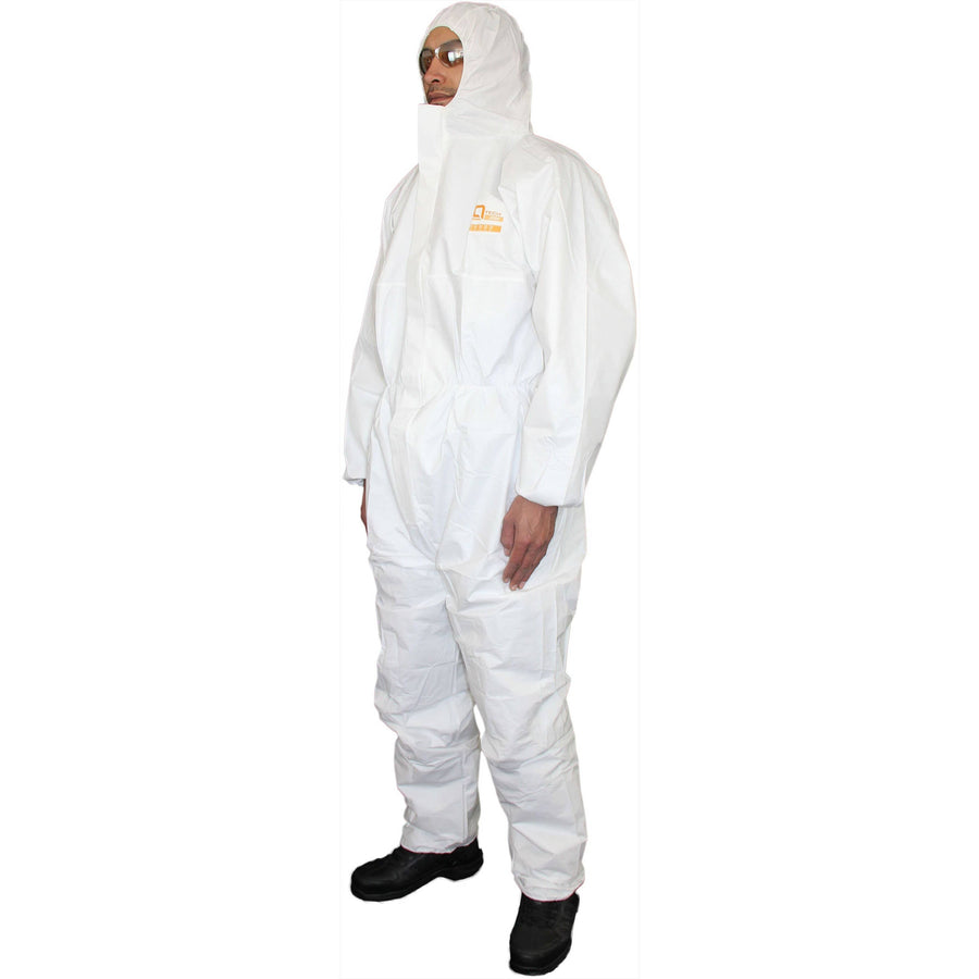 Q-Tech 2000 Industrial Coveralls