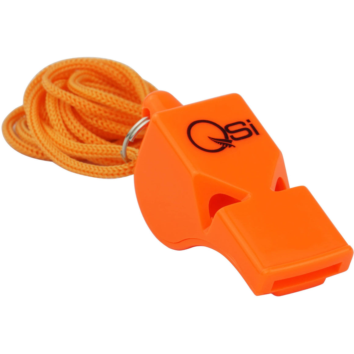 Survival Whistle - High Decibel Performance Pealess Whistle