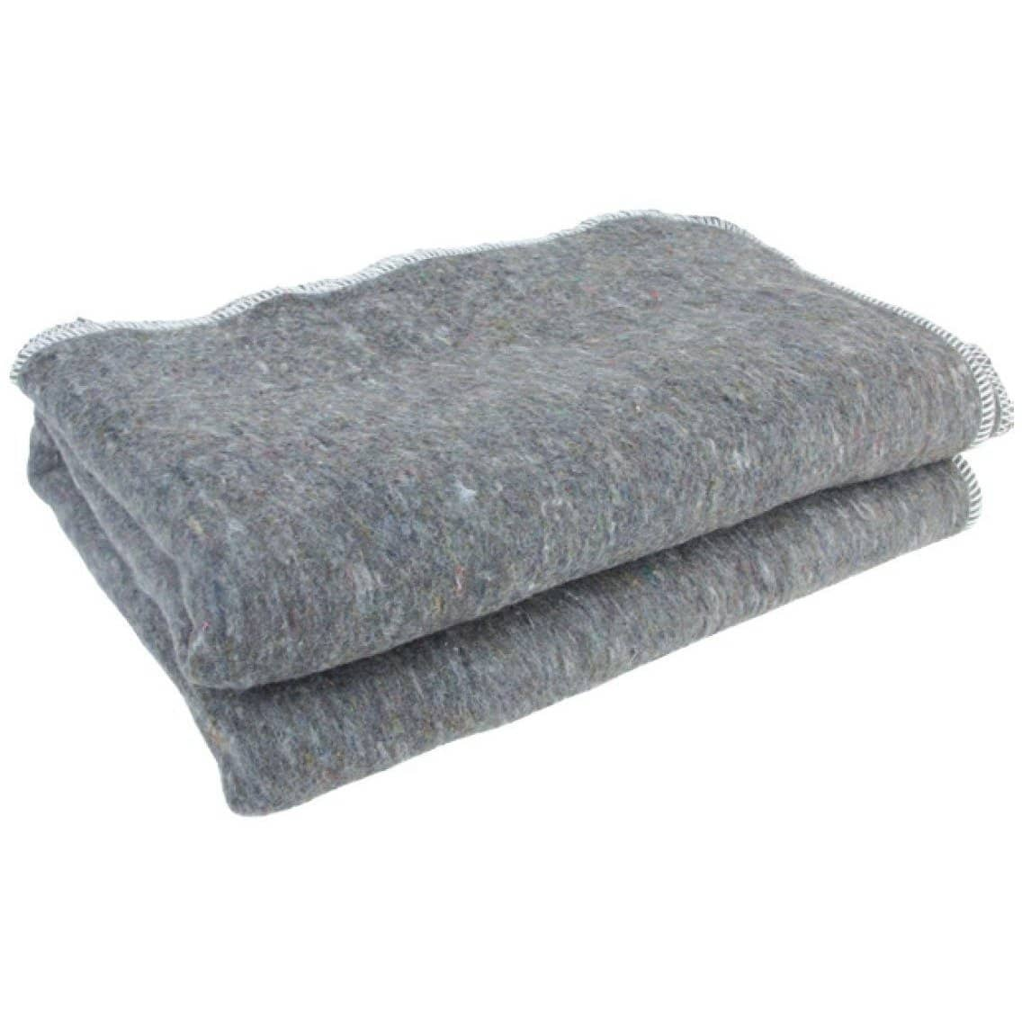 Survival Woolen Blanket