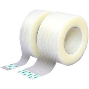 Help-It Clear Easy Tear Perforated Hypoallergenic Tape