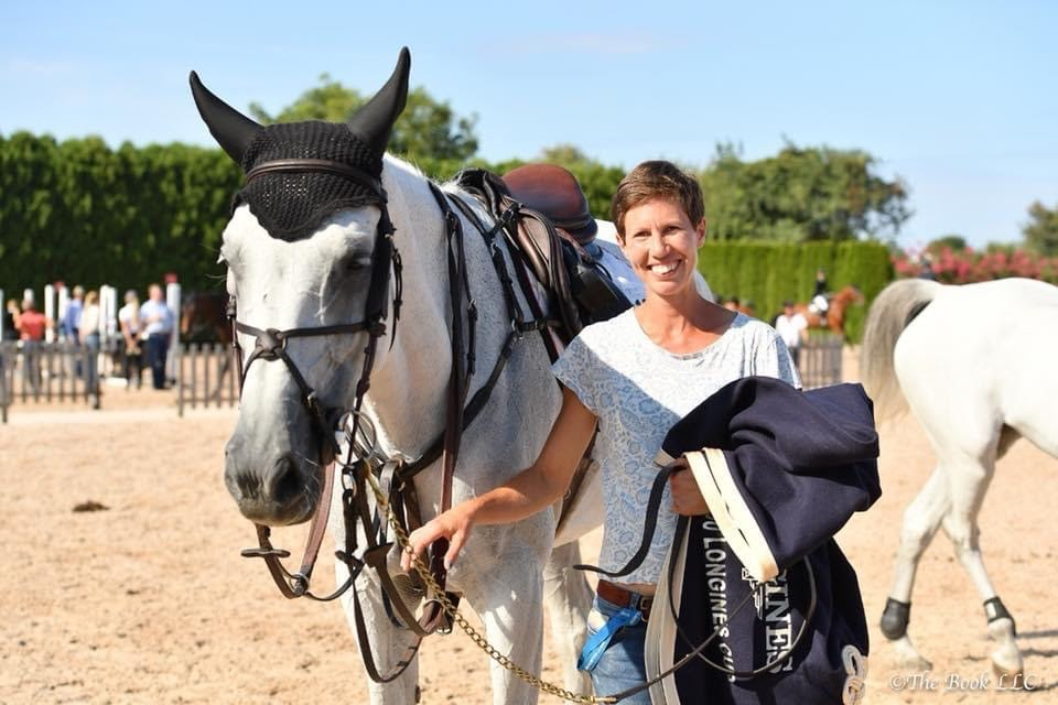 10 Questions with Top Groom, Maria Israelsson