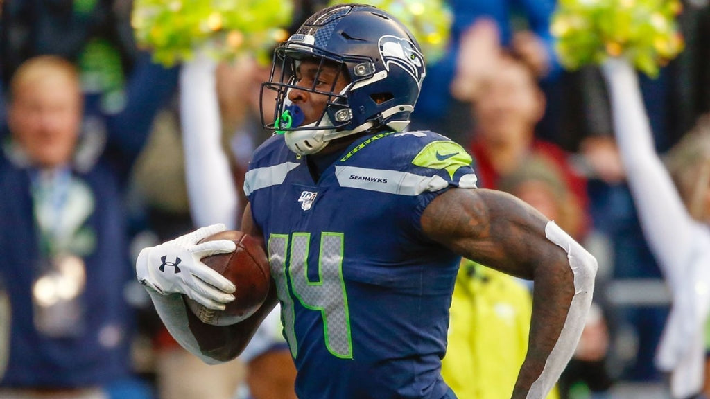 Seahawks rookie DK Metcalf partners with Volcanica Coffee company to sell 'Decaf Metcalf'