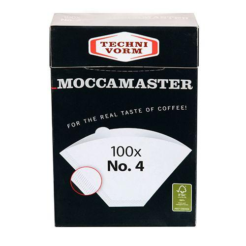 Moccamaster KBG Matte Silver - Volcanica Coffee