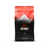Jamaican Rum French Vanilla Flavored Coffee - Volcanica Coffee