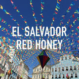 El Salvador Red Honey Coffee