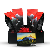 Flavored Coffee Gift Box - Volcanica Coffee