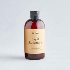 Bay & Rosemary Hand Lotion