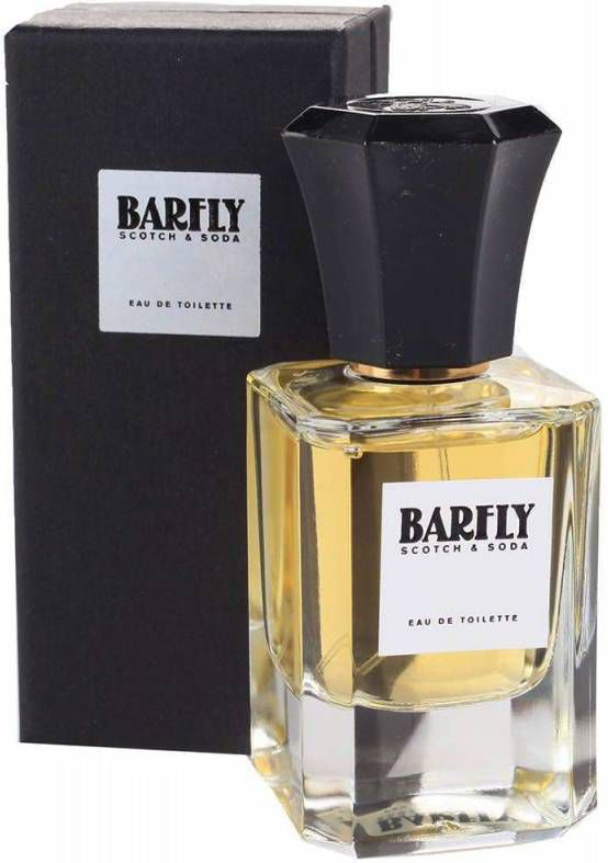 Scotch and Soda Barfly mens aftershave