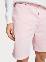 Pima Cotton Chino Shorts