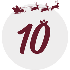 Adventskalender Kaffee 10