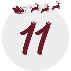 Adventskalender Kaffee 11