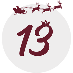 Adventskalender Kaffee 13