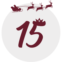 Adventskalender Kaffee 15