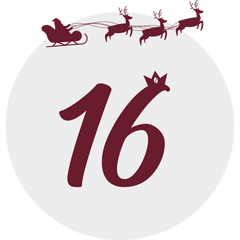 Adventskalender Kaffee 16
