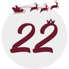 Adventskalender Kaffee 22