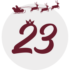 Adventskalender Kaffee 23