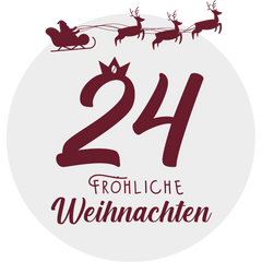Adventskalender Kaffee 24