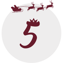 Adventskalender Kaffee 5