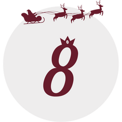 Adventskalender Kaffee 8