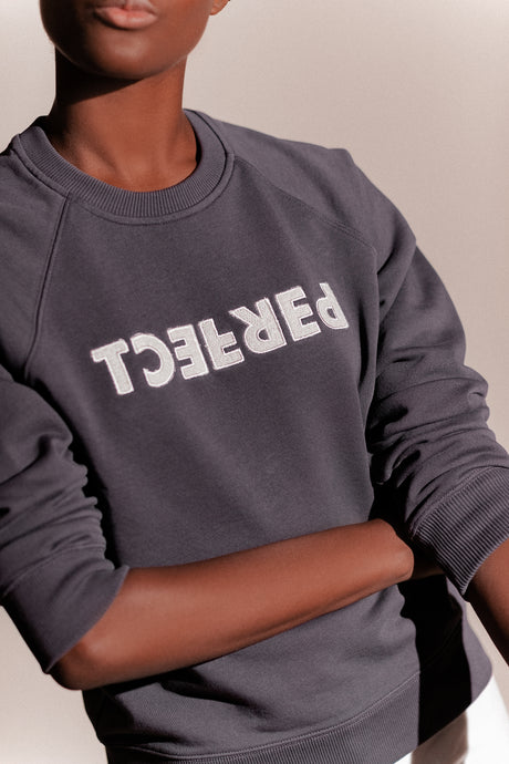 The Imperfect Sweatshirt - The Quarterly