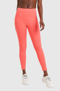 Essential High Waisted Thermal Lined Pocket Leggings - The Quarterly