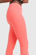 Load image into Gallery viewer, Essential High Waisted Thermal Lined Pocket Leggings - The Quarterly