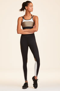 Edge Ankle Legging - The Quarterly