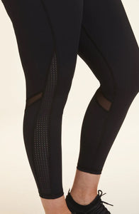 Heroine Compression Legging - The Quarterly