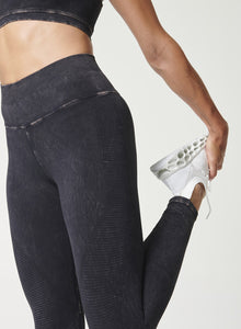 Seamless Legging Shapeshifter 7/8 - The Quarterly