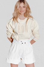 Load image into Gallery viewer, The Bon Sweatshirt - The Quarterly