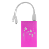 "ASL Merchandise ""ILY Sprout"" Power Bank ASL Accessory"