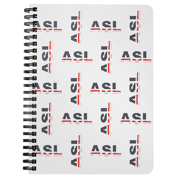 ASL Stationery