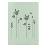 "ASL Stationery ""ILY Sprout"" Hardcover ASL Journal"