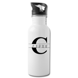 "ASL Merchandise ""Custom ASL"" Aluminum ASL Water Bottle 20oz"