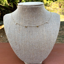 Load image into Gallery viewer, Dainty XOXO Necklace