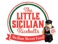 The Little Sicilian Riceballs