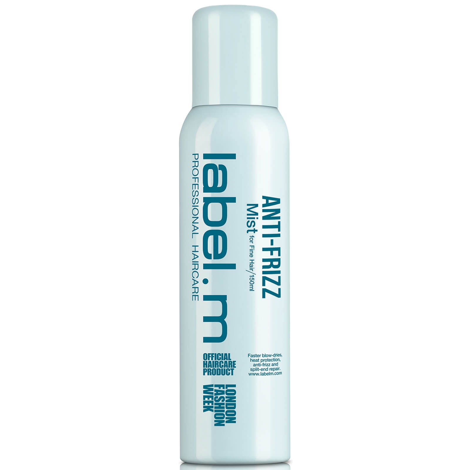 Spray termico antiencrespamiento Anti-frizz Mist Label M. 150ml. - PDEPELO
