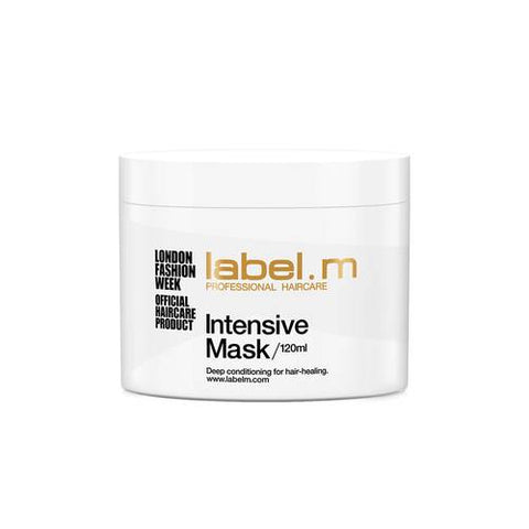 Mascarilla recuperadora Intensive Mask label.m 120ml - PDEPELO
