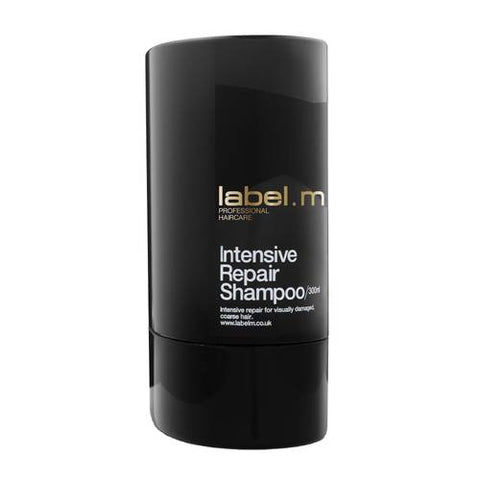 Champú reparador Intensive Repair Shampoo Label M. 300ml. - PDEPELO