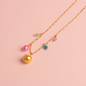 Sandie Necklace