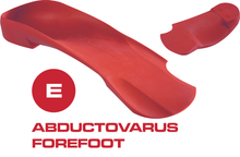 Load image into Gallery viewer, E Quad Foot Orthotics