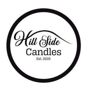 Hill Side Candles