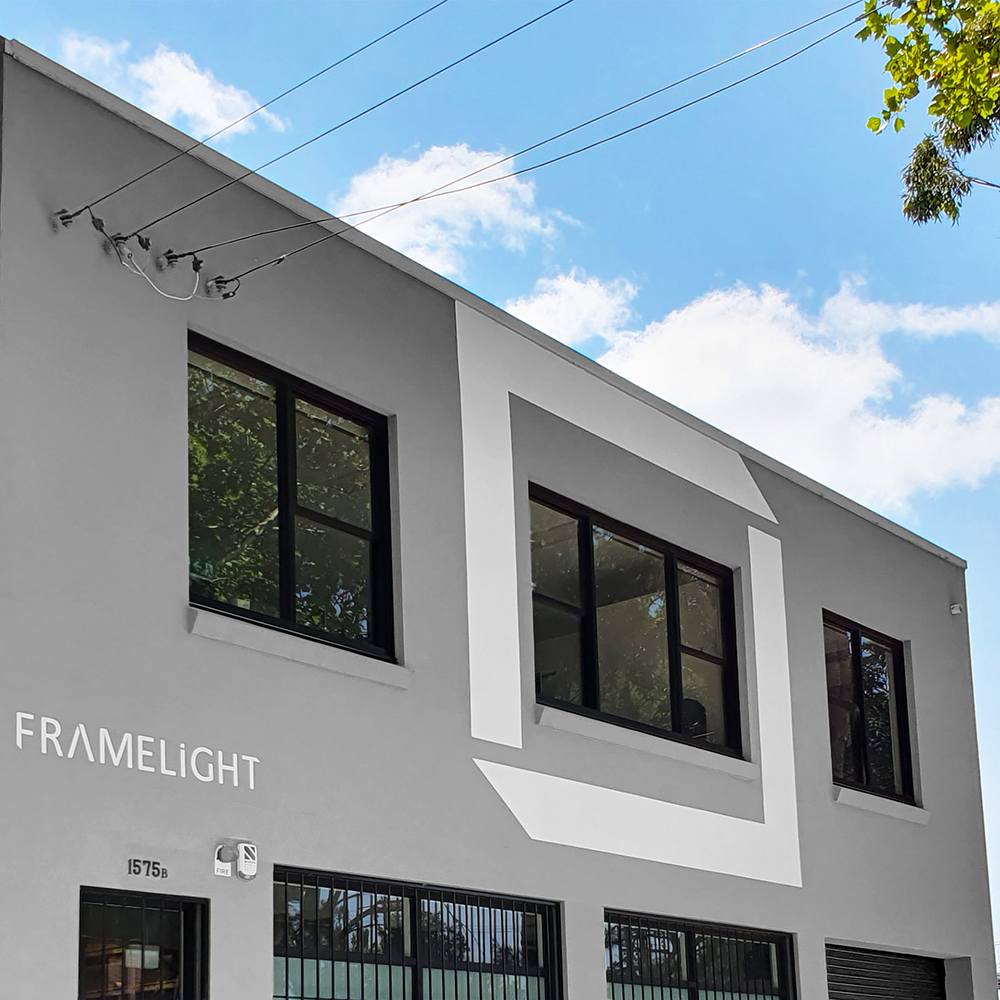 Introducing FrameLight