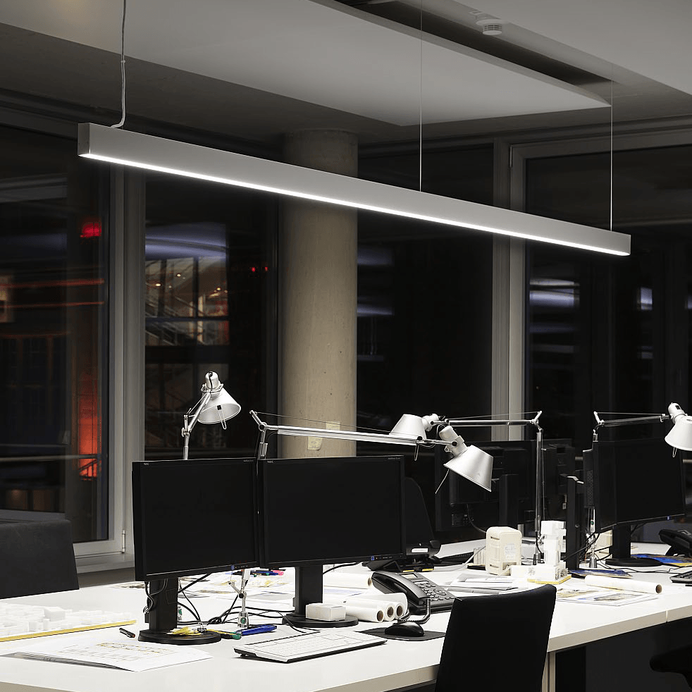 ADO Lights LED Linargo Pendant