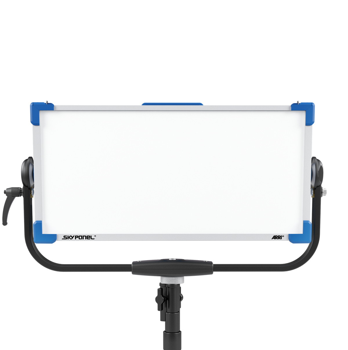 ARRI SkyPanel S60-C LED Softlight Front