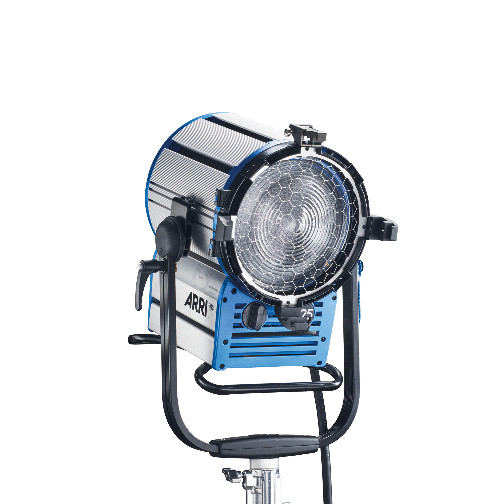 ARRI D25 True Blue Daylight 18/12 Fresnel 2500W