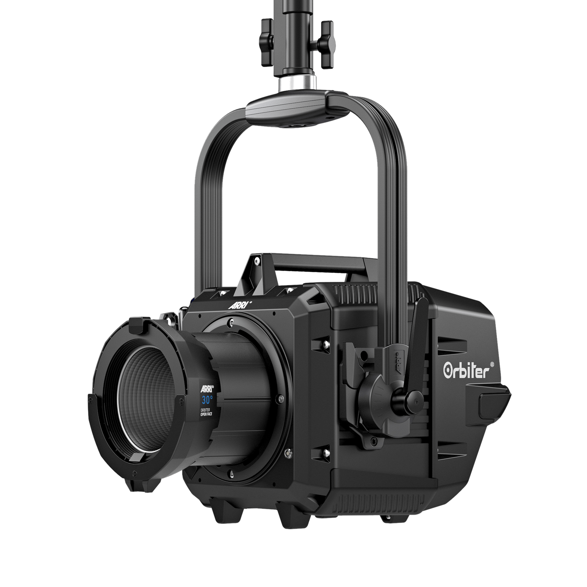 ARRI Orbiter LED Black