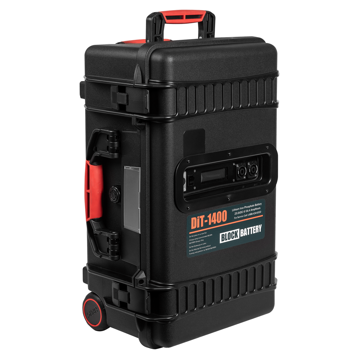 Block Battery DIT-1400